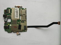 Cubot S208A Motherboard Mainboard FPC 100 Original Repair Parts Replacement For Cubot S208A Cell Phone Free