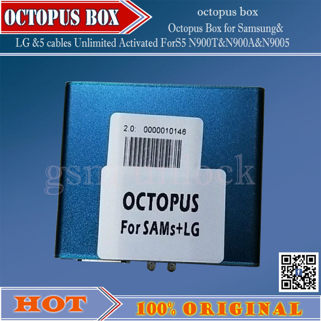 US $184 0 |Octopus/octoplus box Full activated for LG and for Samsung 5  cables including optimus Cable Set Unlock Flash & Repair Tool-in Telecom  Parts