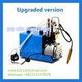 300BAR 4500 psi 30 mpa high-pressure air cooling water pump electric pump miniature air compressor PCP 220 v