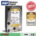 Western Digital WD Золото 1 ТБ hdd sata 3.5 дискотека duro interno внутренний жесткий диск жесткий диск жесткий диск disque мажор настольных hdd сервера