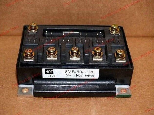 6MBI50J-1206MBI50J-120