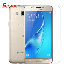 2.5D 9H Tempered Glass for Samsung Galaxy J7 J5 J3 2016 2015 Screen Protector Film for Galaxy J7 J5 J3 J1 protection Film case