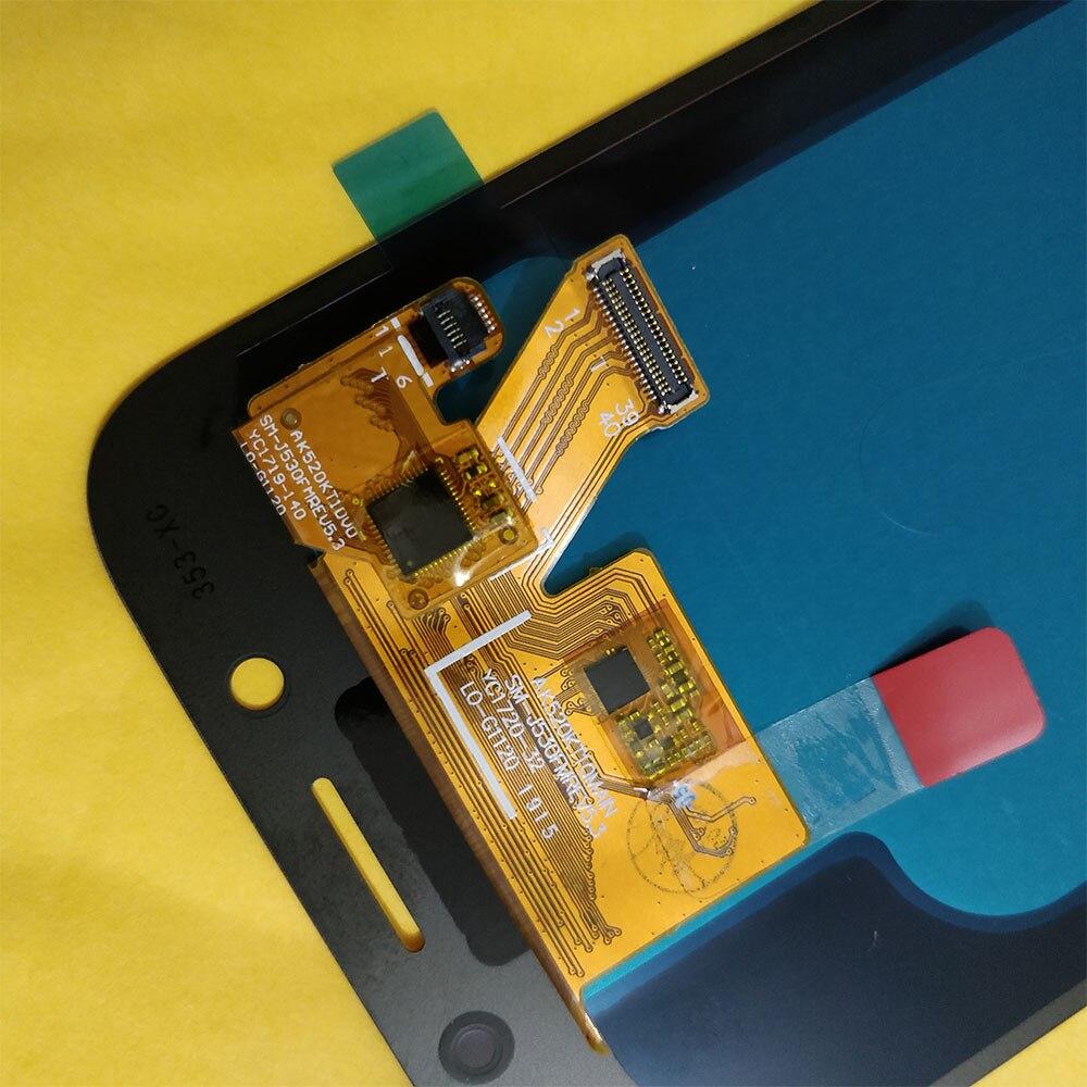 J530 Amoled LCD pour Samsung Galaxy J5 Pro 2017 J530F LCD écran tactile numériseur assemblée J530FM J530Y J530G écran LCD - 5