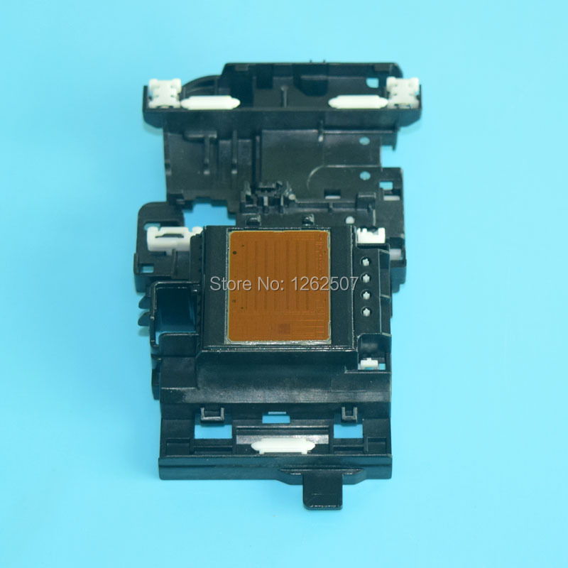 J100 Printhead For Brother DCP-J100 DCP-J105 DCP-J200 Print head картридж brother lc525xly yellow для dcp j100 j105 j200