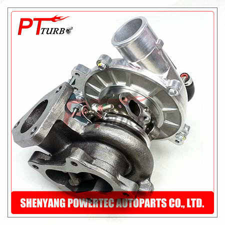 Turbo 17201-30080 For Toyota Hiace / Hilux / Land Cruiser 2.5 L 2KD-FTV 2001- NEW Complete turbine 1720130080 full turbolader