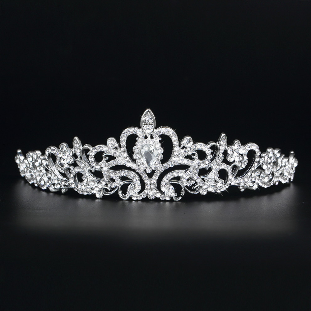 Aliexpress.com : Buy Royal Princess Prom Bridal Pageant ...
