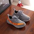 Детский Спорт Shoes Children Casual Shoes Дышащий Мода Soprt Shoes for Kids