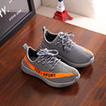 Esporte crianças shoes crianças casual shoes respirável moda soprt shoes for kids