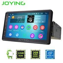 JOYING 2GB 7inch 1DIN GPS CAR font b RADIO b font ANDROID 6 0 HD HU
