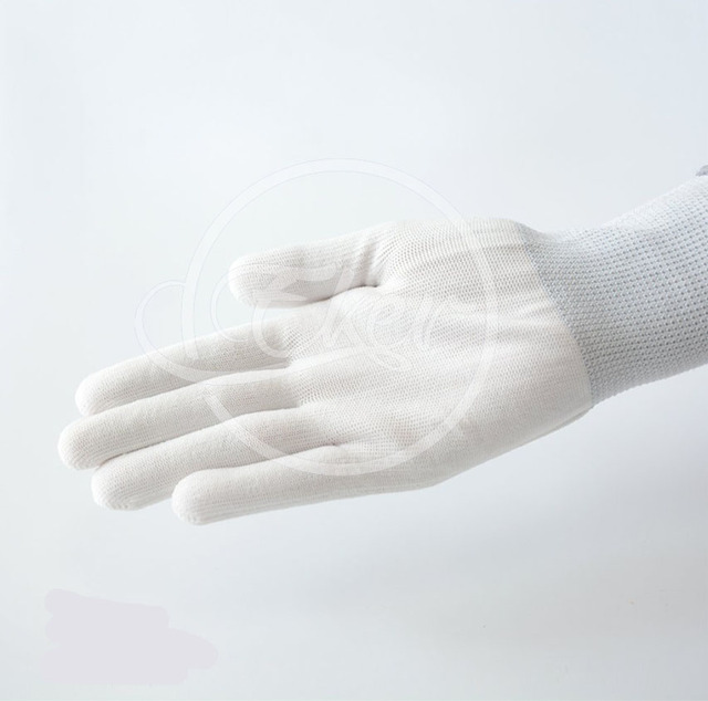Nylon Car Wrap Gloves.