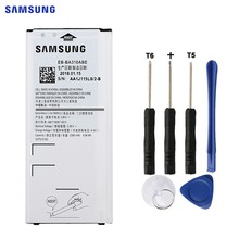 SAMSUNG Original Replacement Battery EB-BA310ABE For Samsung GALAXY A3 2016 Edition A310 A5310A A310F SM-A310F 2300mAh NFC(China)