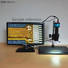 ışık C-mount inç 2-Megapixel