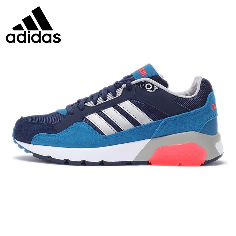 Original  Adidas NEO Men's  Skateboarding Shoes  Sneakers цена и фото