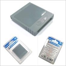 WiSD SD זיכרון פלאש כרטיס כרטיס קורא ממיר מתאם מתאם עבור Nintend Wii NG GC GameCube קונסולת משחק אבזרים