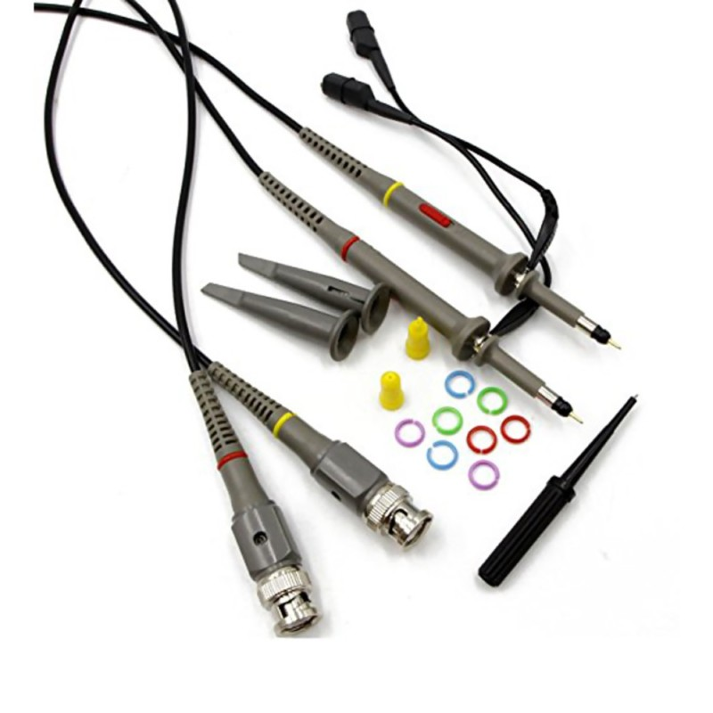 Detail Feedback Questions About 1 Pc Oscilloscope Probe Kit Pp 150
