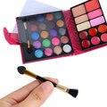 Makeup makeup tool palette eye shadow combinations 32 color cartridge wallet