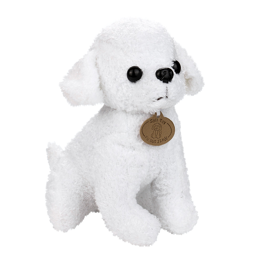 Cute 25cm Adorable Lovely Plush Animals Dog Siberian Husky Soft