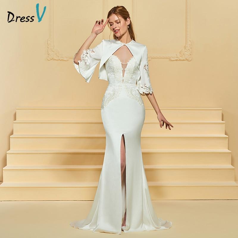 Dressv - ชุดแต่งงาน
