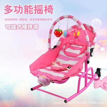 детские вышибалы и качели | Матери и ребенка поставки детские комфортабельные кресло детское кресло-качалка детская колыбель