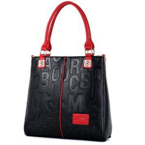 Image 3 - Lüks marka çanta 2020 moda kadın çanta Vintage kabartmalı çiçekli çanta omuzdan askili çanta kadın deri büyük Tote çanta X398
