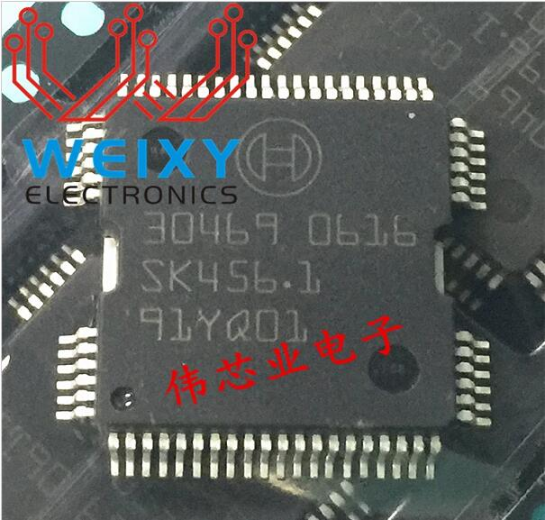 10pcs/lot 30469 New 10pcs lot atmega8l 8mu atmega8l