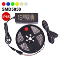 LED Strip Light Waterproof IP65 SMD5050 300LED/5m Flexible LED Lamp,Power Supply 12V 5A,Warm White,White,Red,Blue,Green,Yellow