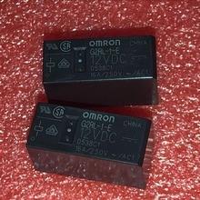 Omron relais original 10 pièces/lot
