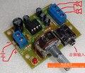 2822 двухканальный усилитель чип DIY электронный комплект в сборе производство частей компонентов