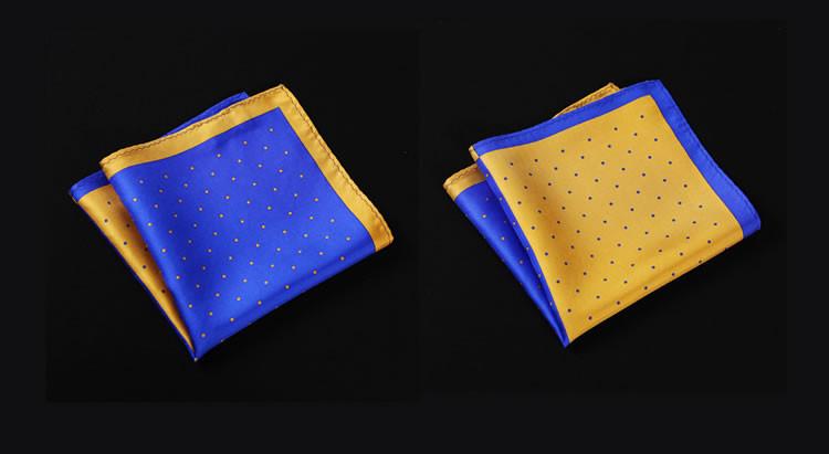 NE15 HN14B Blue Yellow Polka Dot (4)