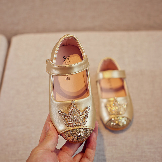 Princess Style Party Shoes