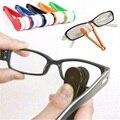 Mini óculos de Sol Óculos de Microfibra Escova Cleaner New atacado Frete Grátis