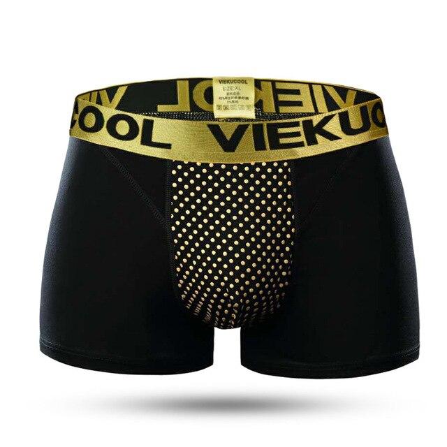 Mới Người Anh Wei quần Tourmaline Vàng Có Thể 23 Từ Người Đàn Ông Phương Thức của Đồ Lót Boyshort Người Đàn Ông của Đồ Lót Sexy Boxer Homme
