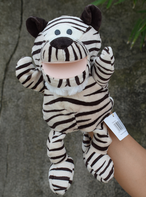 Animals Hand Puppet