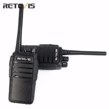 2X Professional Walkie Talkie Retevis RT21 Portable Two Way Radio Scrambler CTCSS DCS Radio Transceiver 2