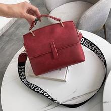 Female Crossbodys Bag For Women 2019 Quality PU Leather Luxury Handbag Designer Sac A Main Ladies Phone Shoulder Messenger