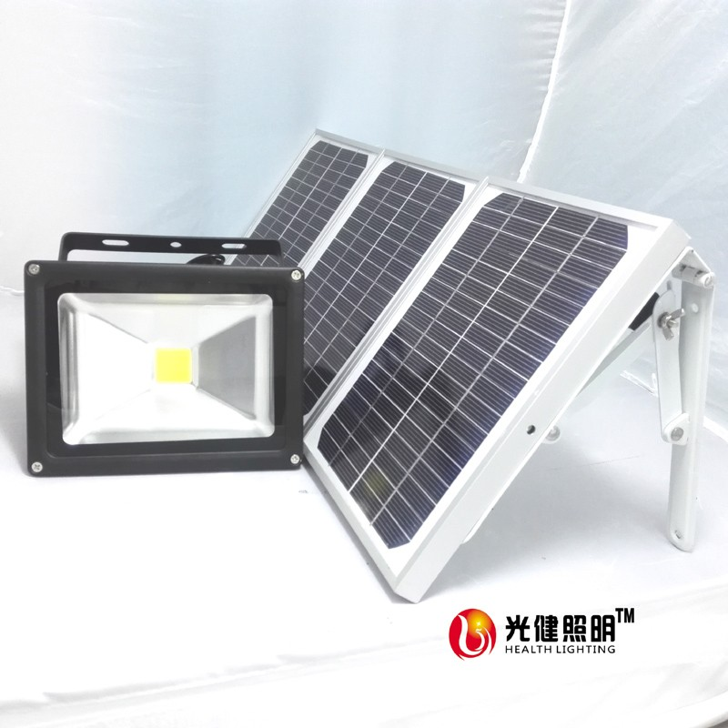 50w solar light switch dimming time12hours. Black Bedroom Furniture Sets. Home Design Ideas