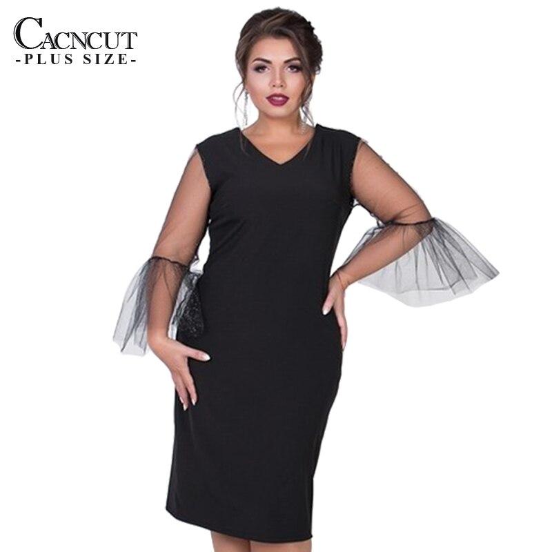 20131420a0df7 US $16.49 2018 Fashion Plus Size Dress Large XL/XXL/XXXL Strapless ...