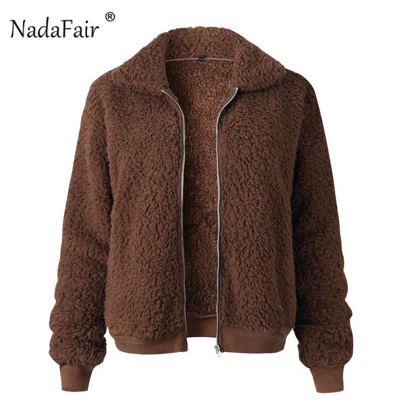 faux fur coat teddy14_