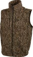 2018 sitex MST Camo Windproof Layering Vest cheap Spring AUTUMN Winter Polar fleece fabric Fits true to size take your normal size