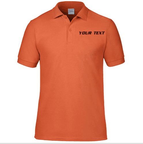 Online buy wholesale custom embroidered polo from china for Cheap custom embroidered polo shirts
