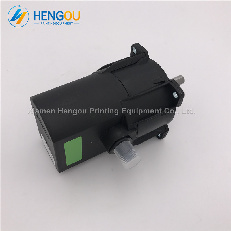 1 Piece 81.112.1311 Heidelberg motor Heidelberg servo-drive for SM102 CD102 machine 24V motor