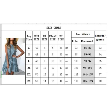 Wave Point Dress Ruffle Women 2020 Spring Summer Street Casual Slim Thin Beach Party O Neck Mini Polka Dot Dress 6