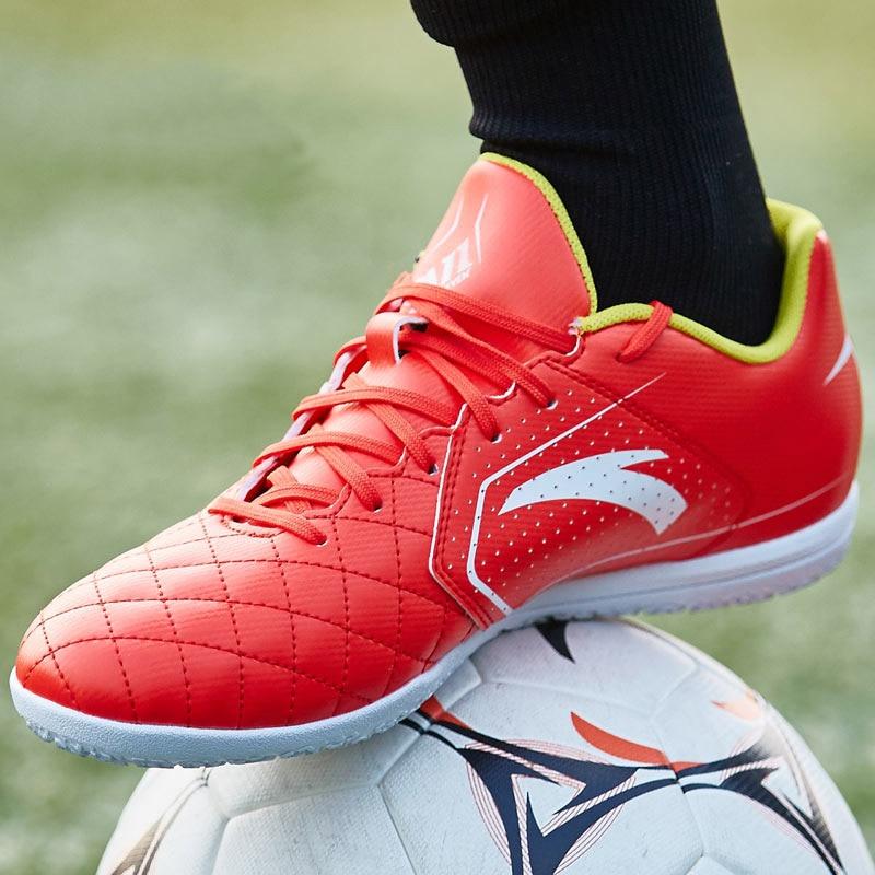 Anta Football Shoes, Ic/in Flat Foot
