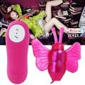 Sex Products vibrators 12 Speed Vibration Butterfly Vibrator Clitoris Massager G-spot stimulation Vibrators sex toys for woman