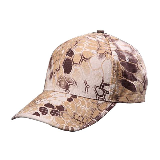 1977 Typhon Camo Tactical Hunting Cap