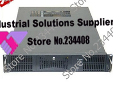 NEW 2U 630A 2U Server chassis 2u chassis The standard 4 fan 8025 Factory 6 set