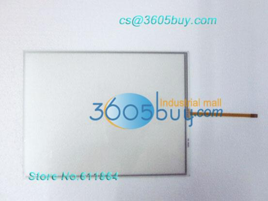PWS3261-TFT PWS3261-DTNA touch screen glass new
