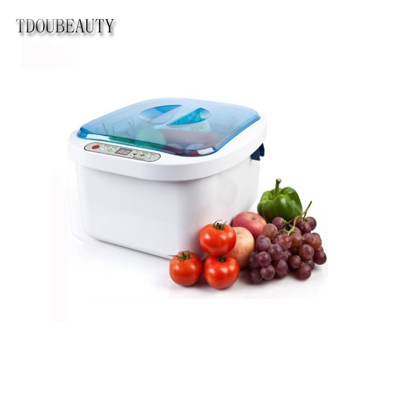 TDOUBEAUTY Dental 12.8l Home Use Ultrasonic Vegetable Fruit Sterilizer Cleaner Washer Health for Free Shipping to Europe bhawna arora vineet inder singh khinda and shiminder kallar school dental health programmes
