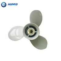 Hidea Factory Propeller 4 Stroke 3 9 1 4 11 For Yamaha 63V 45943 00 EL