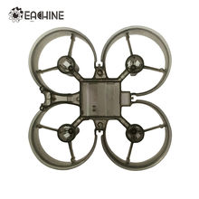 Eachine E012 E012HC E012HW RC Quadcopter piezas de repuesto Kit de Marco funda para Mini Drones RC FPV Quadcopter Juguetes Accesorios(China)